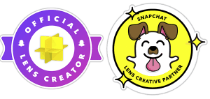 Official Snapchat Partner