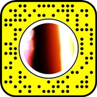 Oldskool Snapchat Lens Snapcode