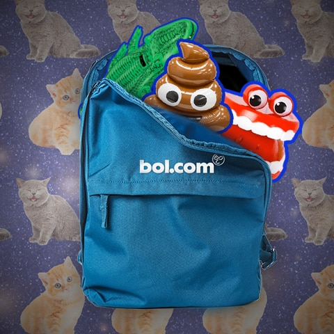 Back to school with Bol.com