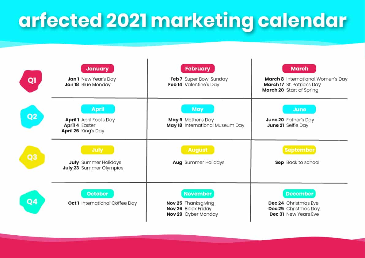 arfected_2021MarketingKalender